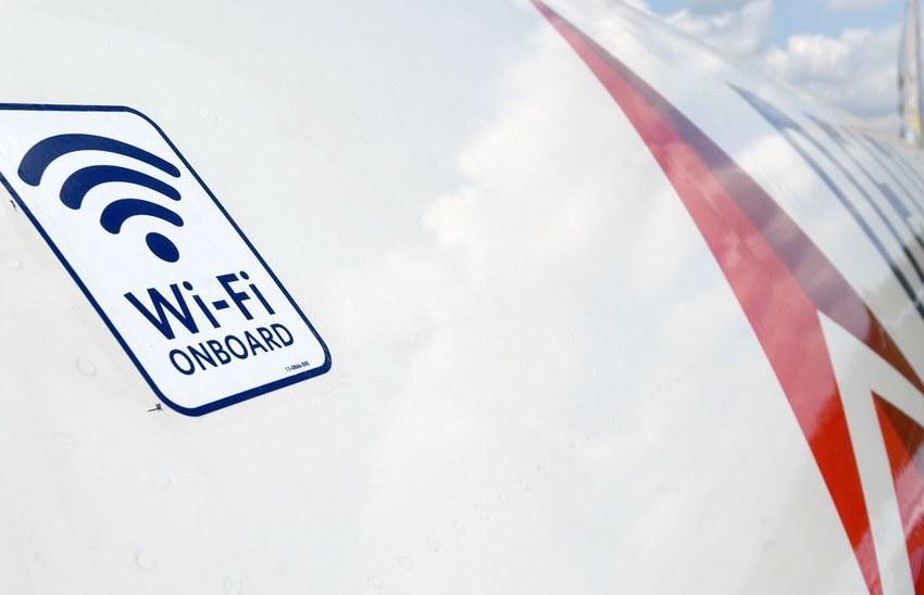 Free Wi-Fi on Domestic flights