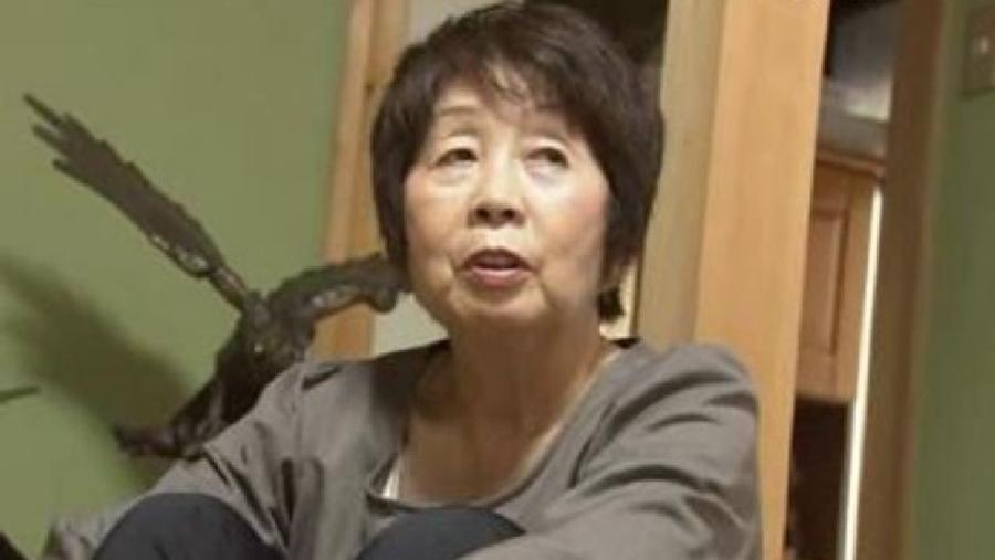 Chisako Kakehi, the Black Widow of Kyoto