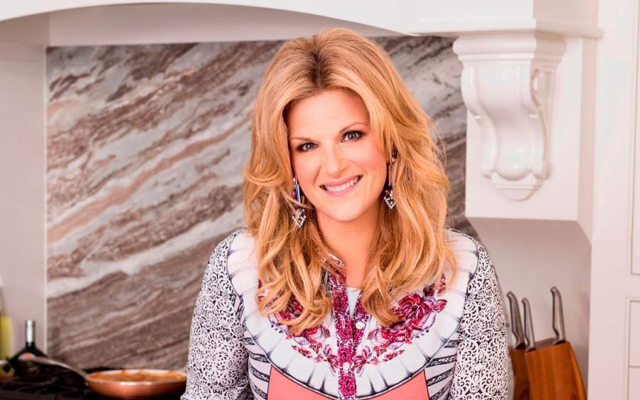 Trisha Yearwood Age