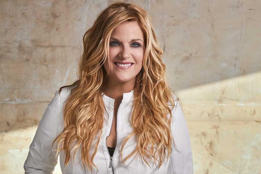 Trisha Yearwood Background