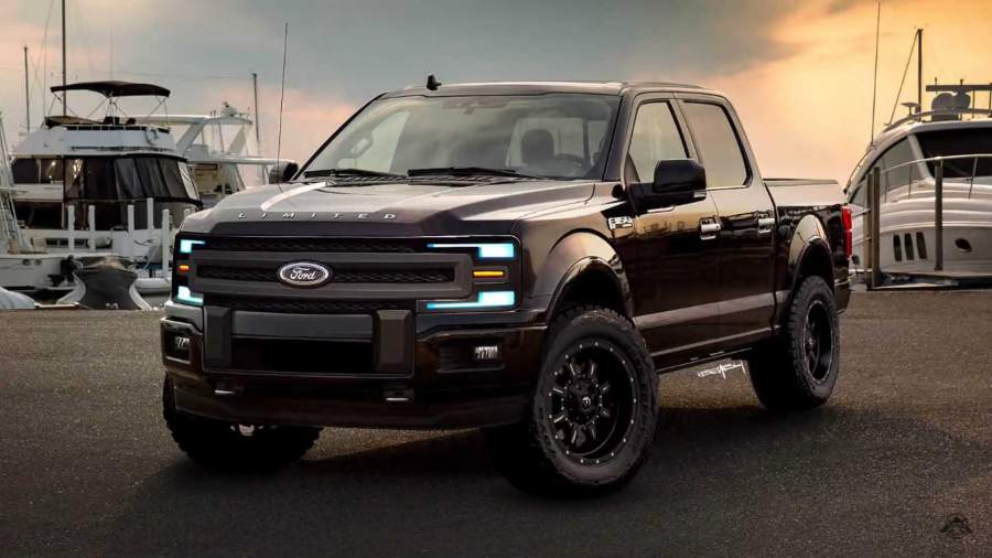 2021 Ford F-150 Descriptions and Features