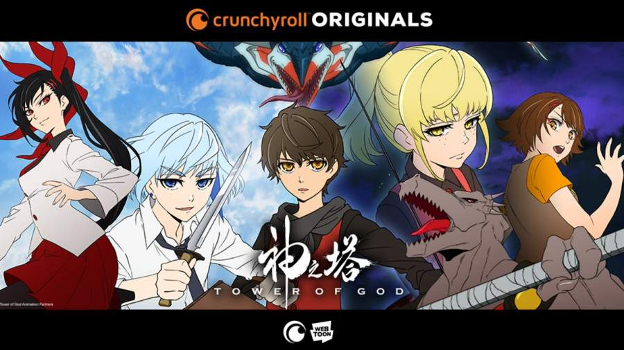 Tower of God Season 2 plot