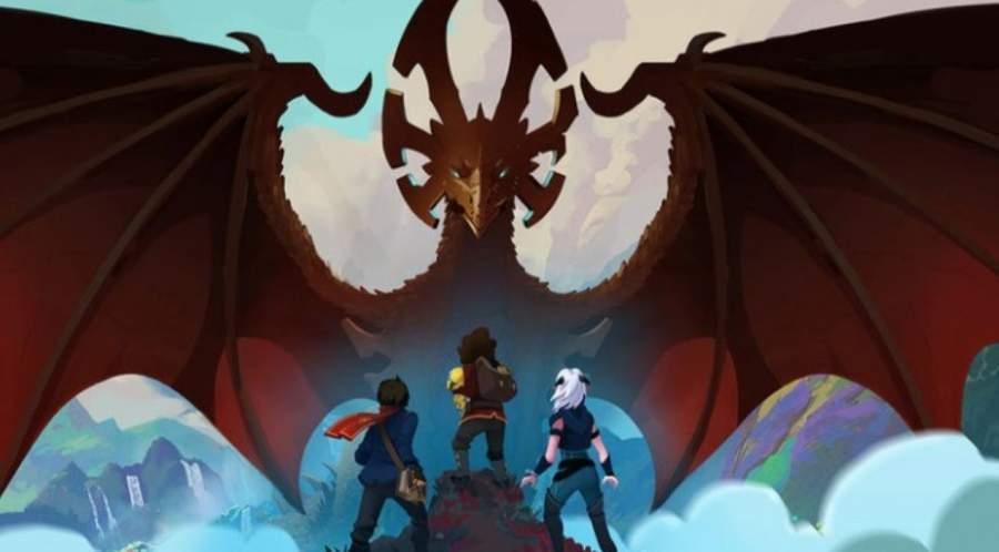 The Dragon Prince Season 4 predictions