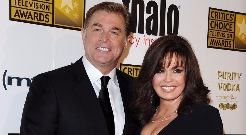 Marie Osmond Personal Life