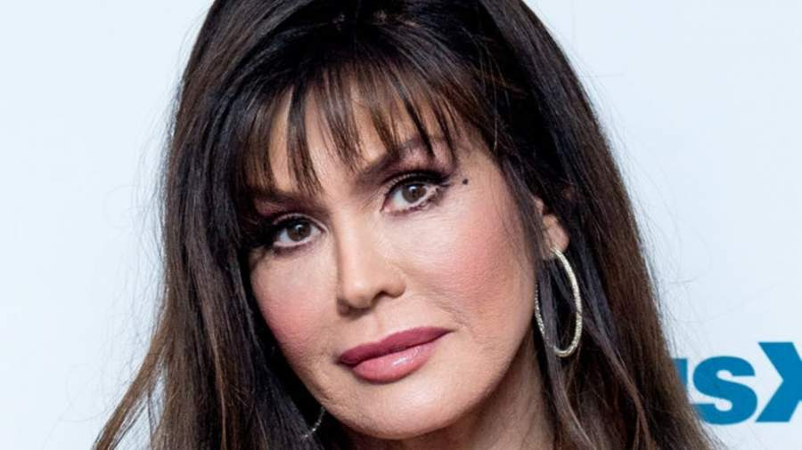 Marie Osmond Net Worth is $20 million