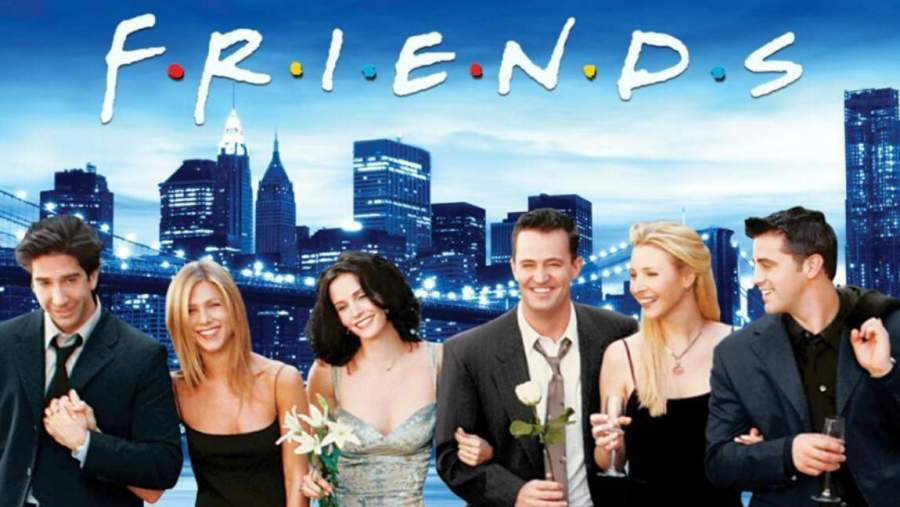 Fun Facts About Friends TV Show