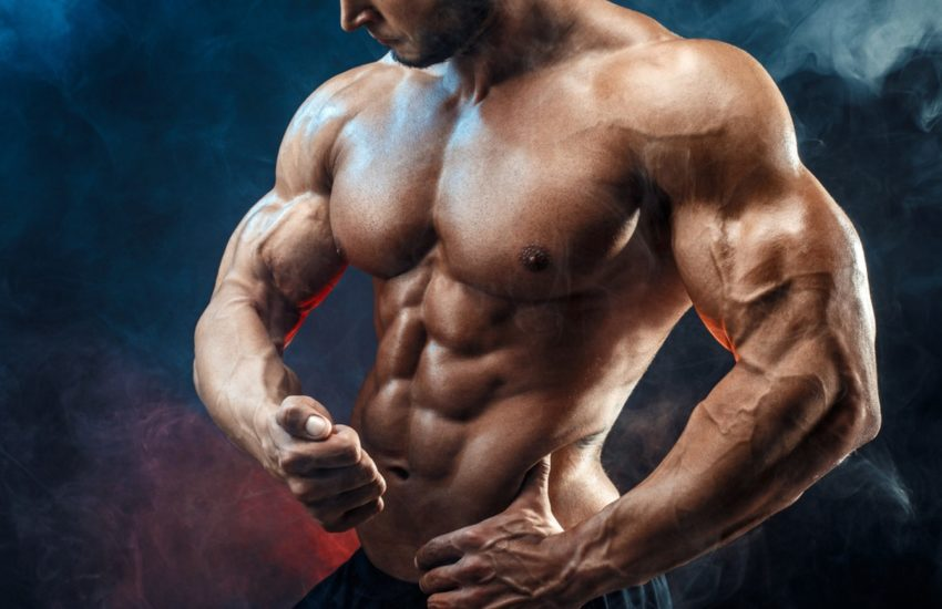 Anabolic Steroid VS SARM
