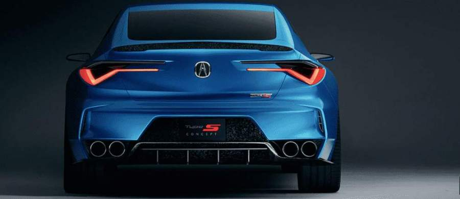 Acura TLX Type S 2021 Specifications