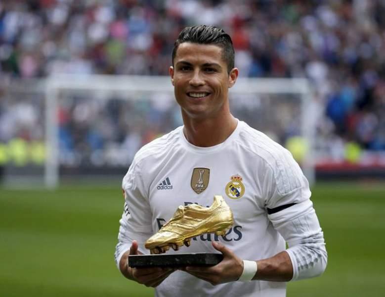 Cristiano Ronaldo Achievement