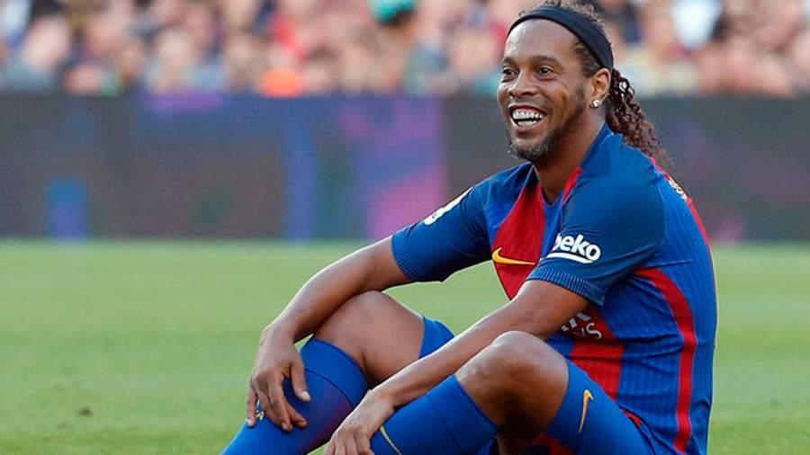 Ronaldinho Net Worth in 2020