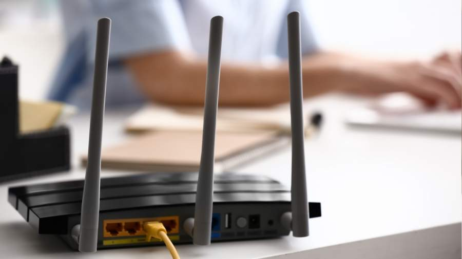 How To Secure Your Wi-Fi Router