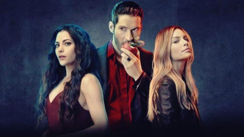 Lucifer Season 5 cast