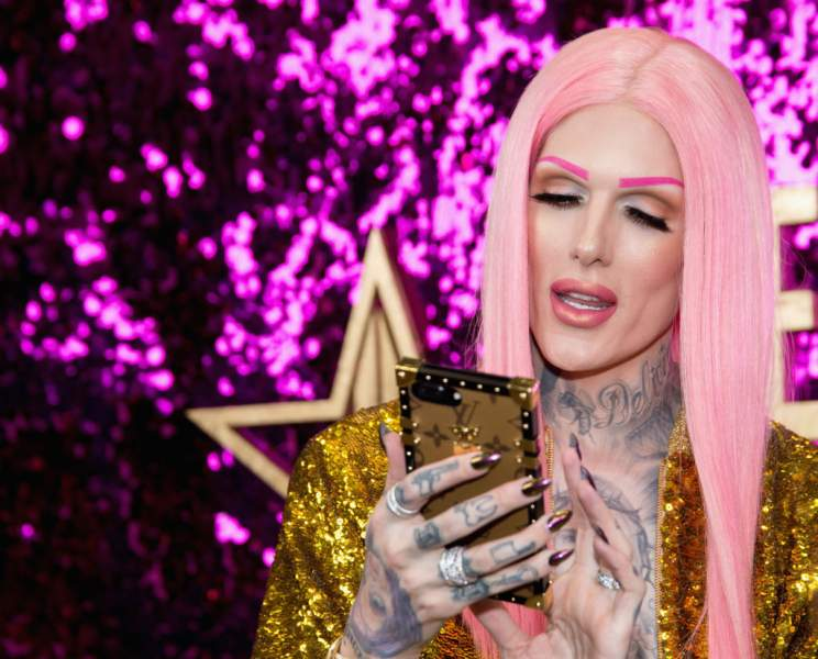 Jeffree Star Early life and career