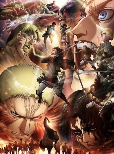 Attack On Titan Season 4 Plot