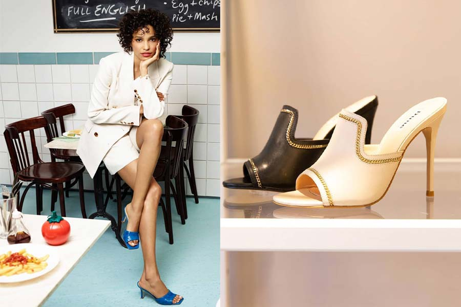 How To Make Your Heels Work For You