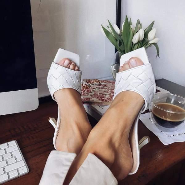 Pick Comfortable Heels