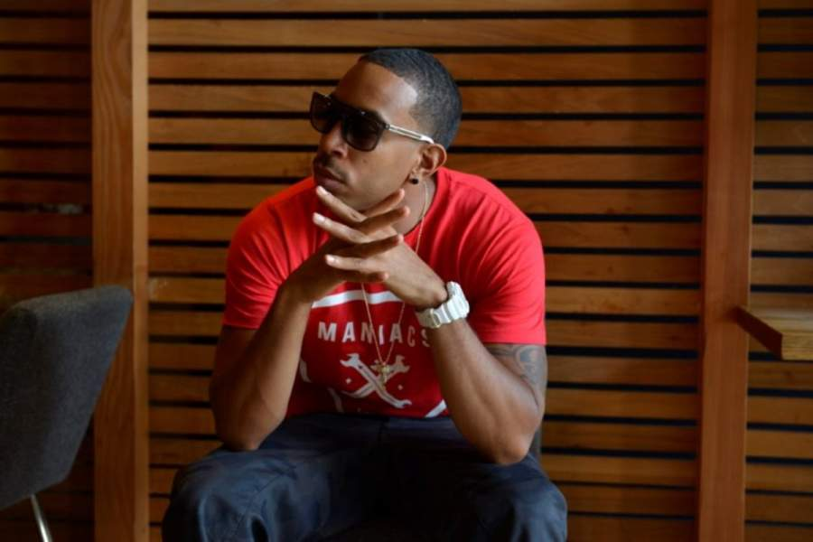 Ludacris Net worth