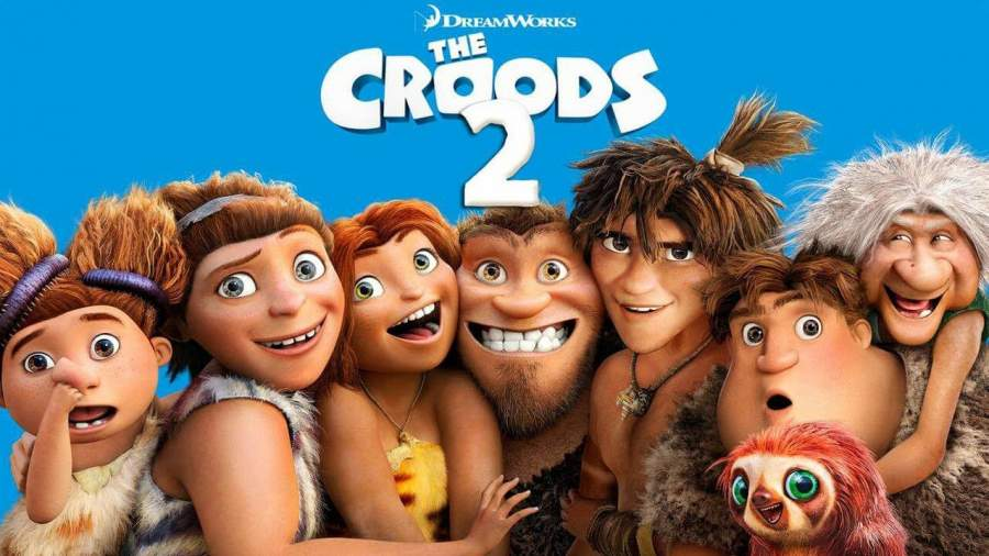 The Croods 2 Release date