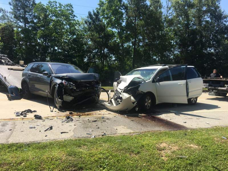 Texas Accident Reports