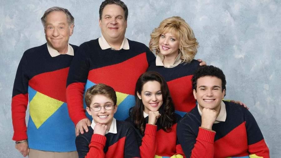 The Goldbergs Season 7 Episode 21 Spoilers