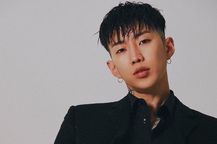 Jay Park age and relationship
