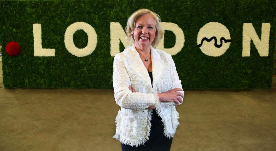 Deborah Meaden Net Worth is $60 million