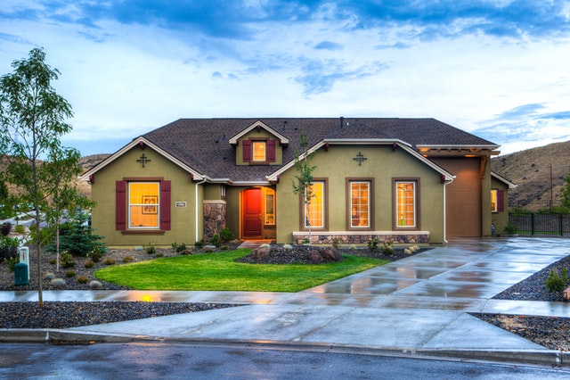 Upgrade your home's exterior
