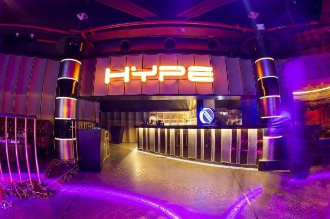 Hype by DJ Aqeel