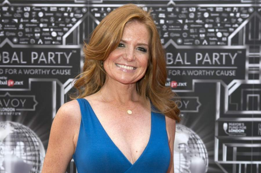 Patsy Palmer Net Worth, Marriage, And Everything You Need To Know