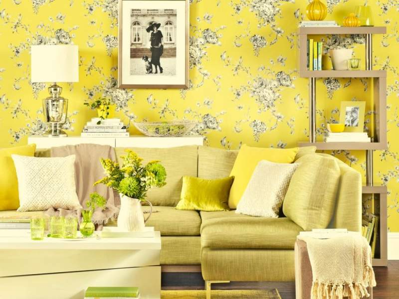 Give your walls a makeover