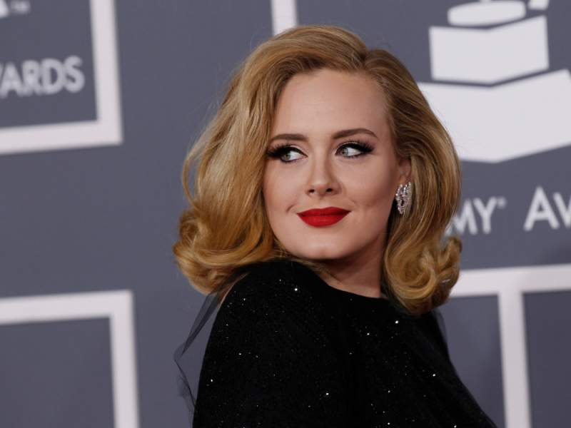 Singer Adele Net worth