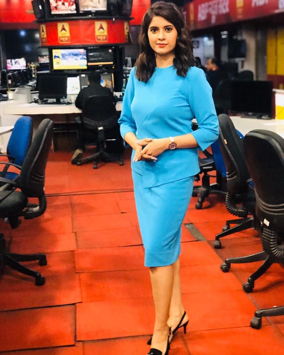 Pratima Mishra ABP News