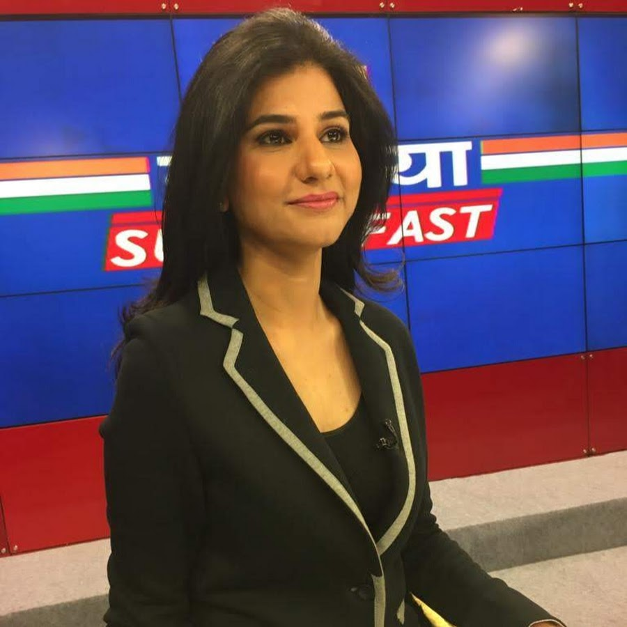 Shobhna Yadav ABP News