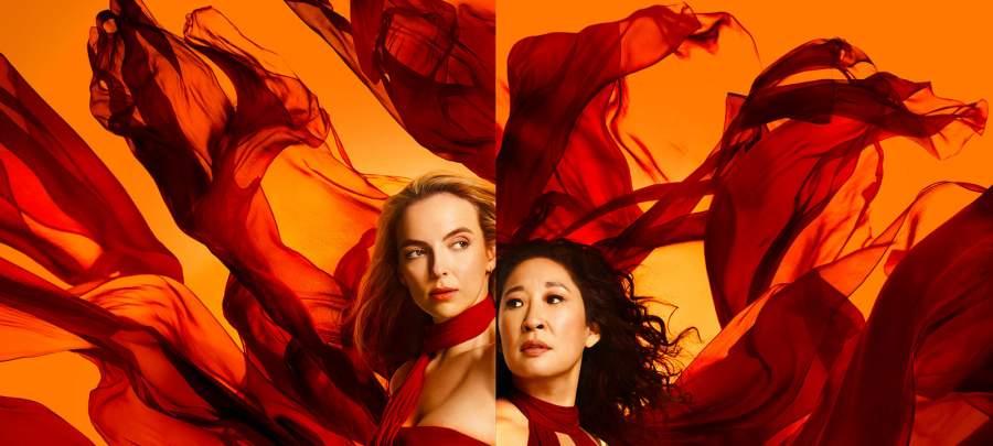 Killing Eve Season 3 Release Date