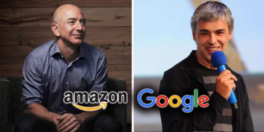 Famous Billionaires