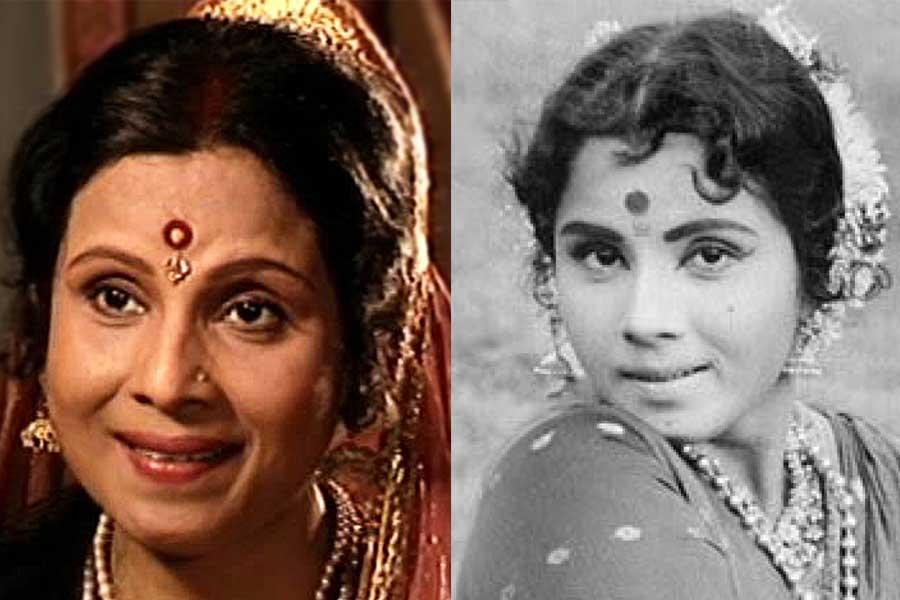 Jayshree Gadkar as Kaushalya