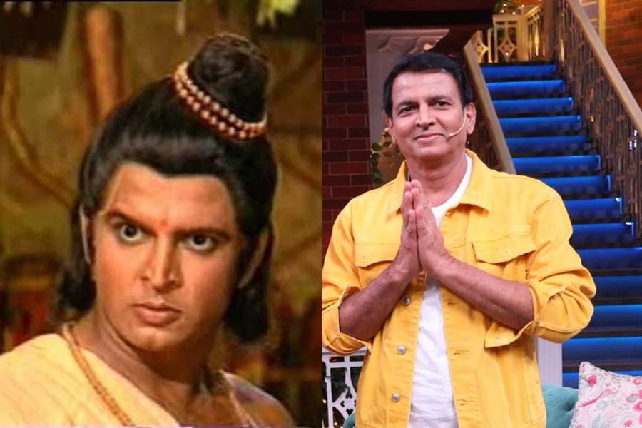 Sunil Lahri as Lakshman