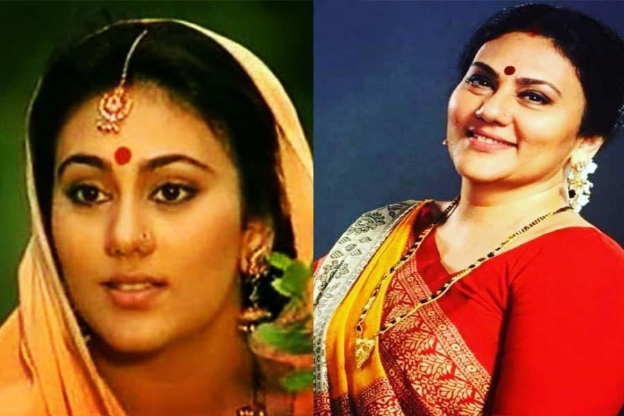 Deepika Chikhlia as Sita