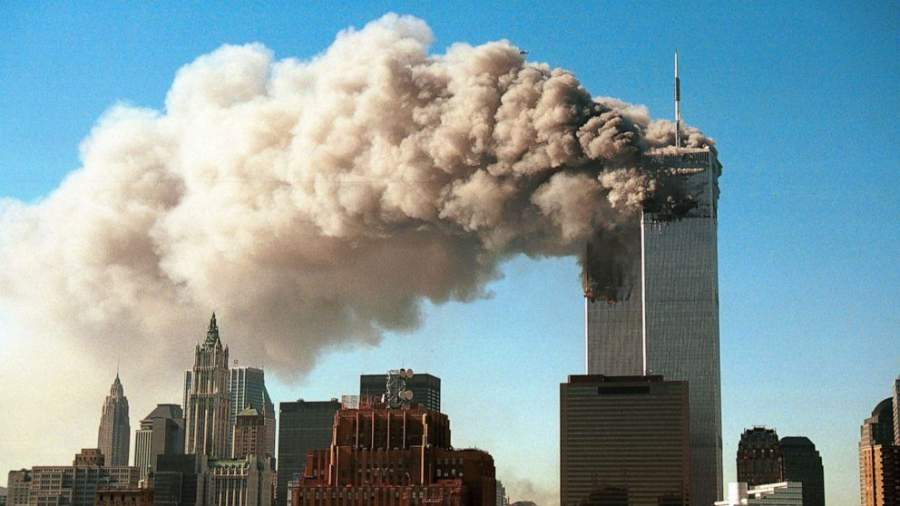 The Attack of 9/11