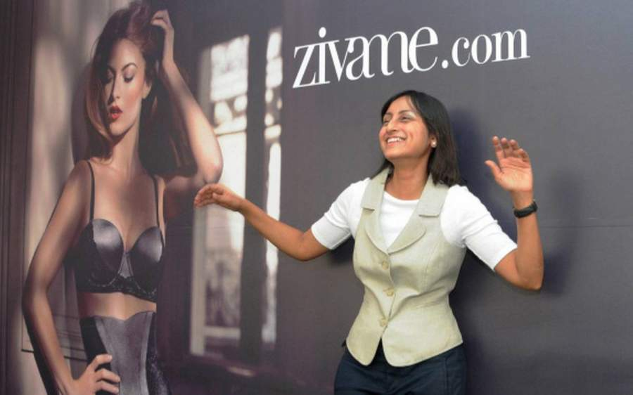 Richa Kar, Co-founder & CEO, Zivame