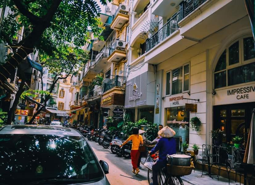 5 Best Restaurants in Hanoi for Unforgettable Dining Experiences
