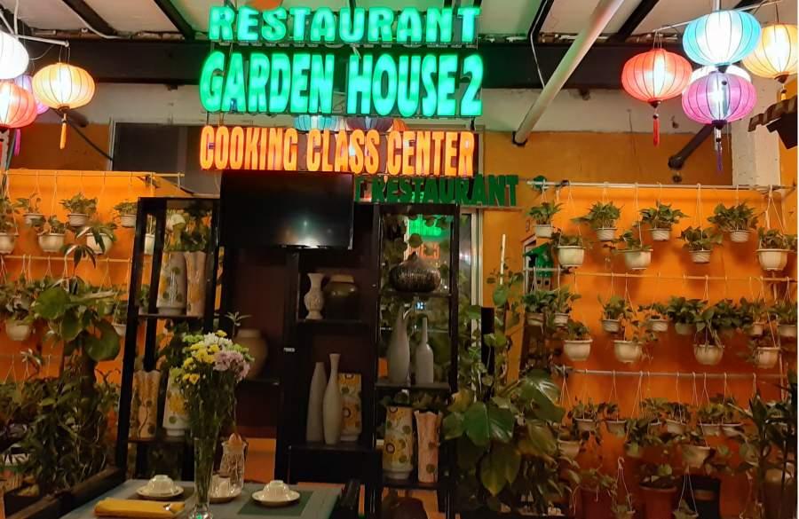 Garden House 2 Restaurant