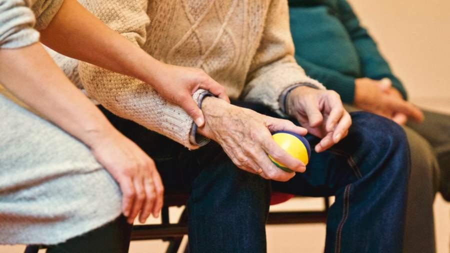 101-Year-OldItalian Man Recovered From Novel Coronavirus