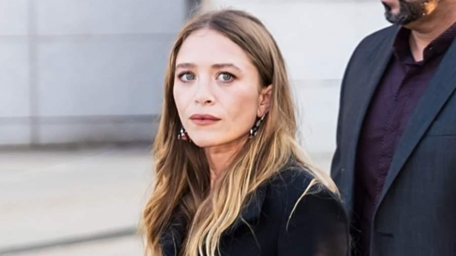 Mary-Kate Olsen Biography