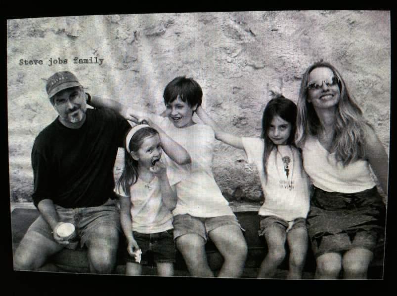 Erin Siena Jobs parents