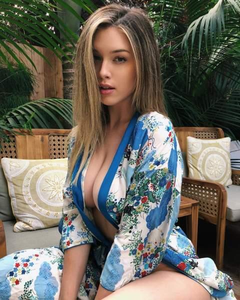 Lauren Summer Affair