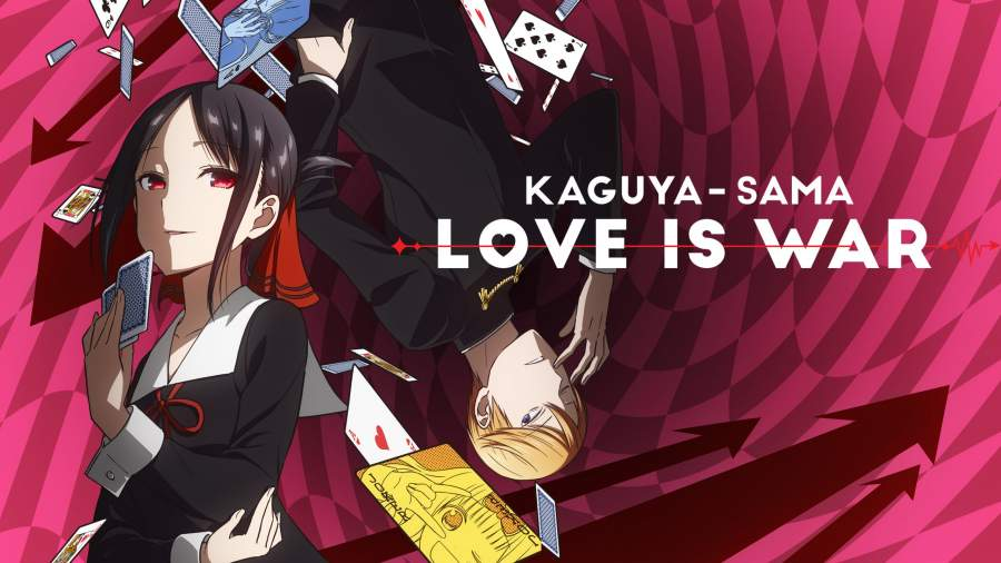 Kaguya-Sama Love Is War Season 2 Release date