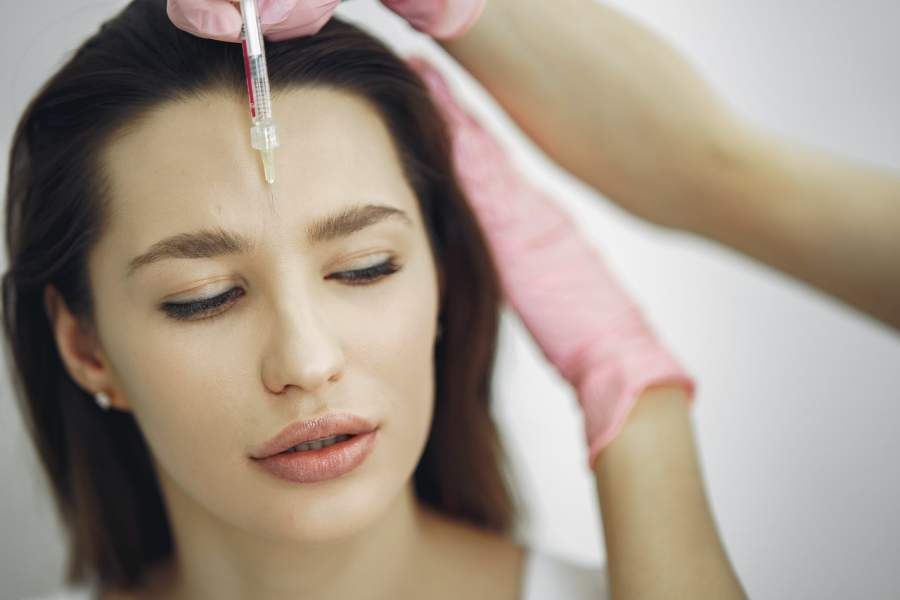 Best Botox Clinic NYC