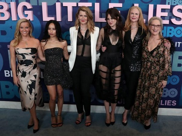 Big Little Lies Season 3 Cast