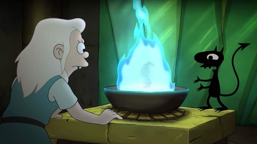 Disenchantment Season 2